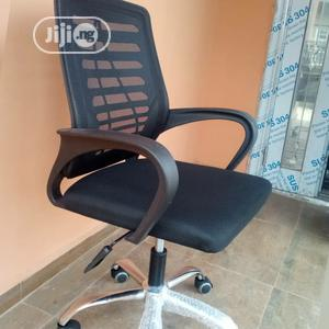 Executive Mesh Office Chair | Furniture for sale in Lagos State, Ikoyi