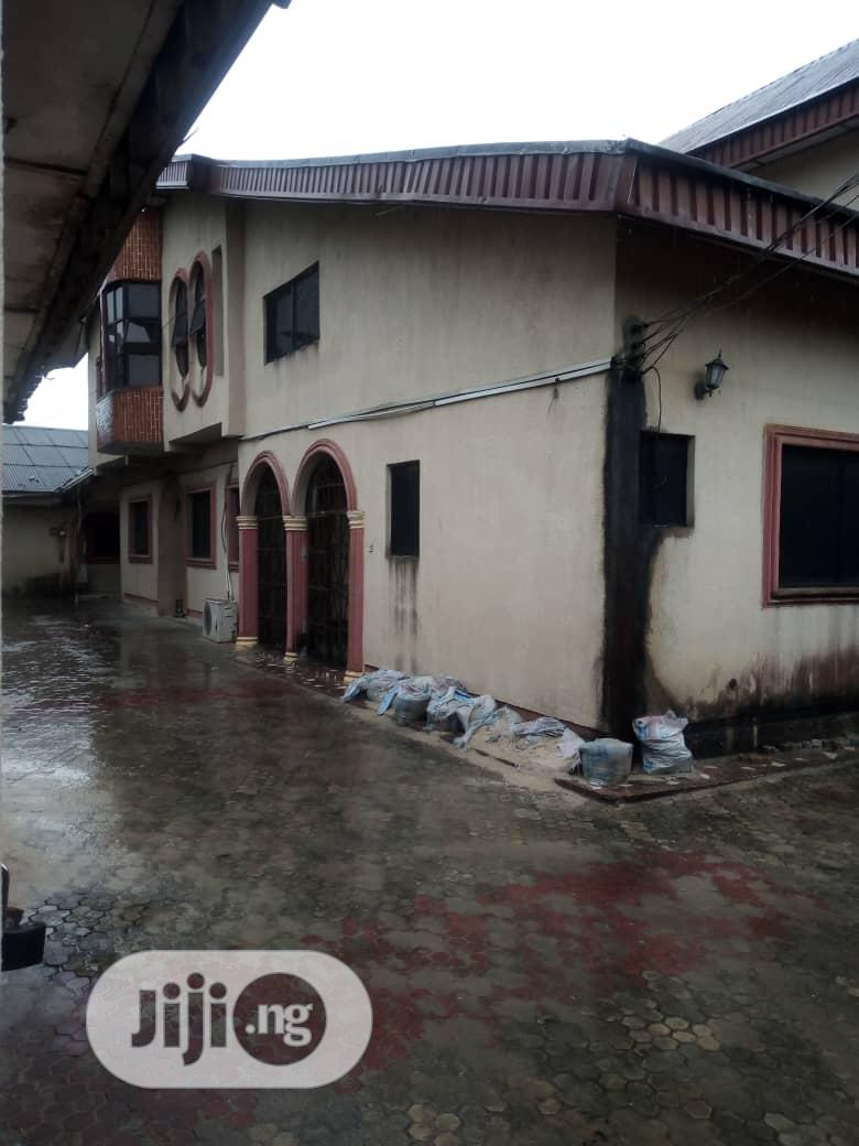 Archive: To LET - A 4 Bedroom Duplex