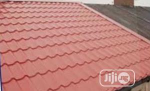 Hanger PVC Rain Gutter & Stone Coated Roof Milano | Building Materials for sale in Lagos State, Apapa