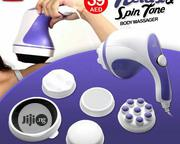 Relax & Spin Tone   Tools & Accessories for sale in Lagos State, Alimosho