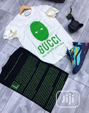 Gucci And Valentino Designer Tees | Clothing for sale in Lagos State, Lagos Island