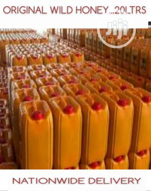 Wild Natural Honey 20litres | Meals & Drinks for sale in Lagos State, Lekki