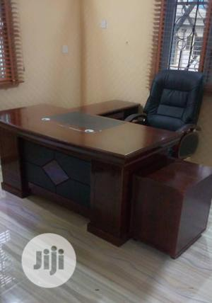 Office Table and Chair | Furniture for sale in Lagos State, Ajah