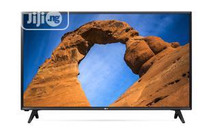 "New Original LG 32"" Inches LED TV + USB + HDMI + 2 FREE HDMI Cables"