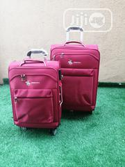 Durable 2 in 1 Swiss Polo Luggages | Bags for sale in Adamawa State, Toungo