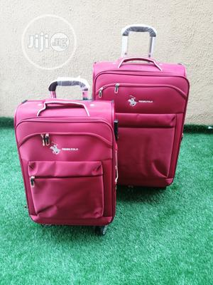 Quality Swiss Polo 2 in 1 Luggages | Bags for sale in Akwa Ibom State, Eastern Obolo