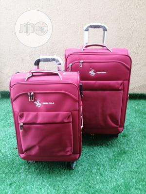 Quality 2 in 1 Luggages | Bags for sale in Akwa Ibom State, Ikot Abasi