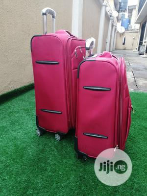 Durable 2 in 1 Fancy Luggages   Bags for sale in Anambra State, Orumba