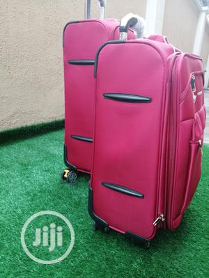 Fancy 2 in 1 Luggages   Bags for sale in Anambra State, Njikoka
