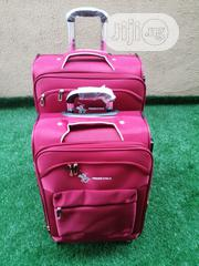 Affordable 2 in 1 Swiss Polo Luggagees | Bags for sale in Bauchi State, Bogoro