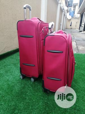Fancy 2 in 1 Luggages   Bags for sale in Bauchi State, Bogoro