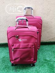 Fashable 4 Wheeled Trolley Luggages | Bags for sale in Kogi State, Idah