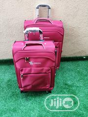 Fashionable 2 in 1 Luggages | Bags for sale in Kogi State, Ijumu