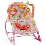 Baby Bouncer And Rocker | Children's Gear & Safety for sale in Lagos State, Lagos Island