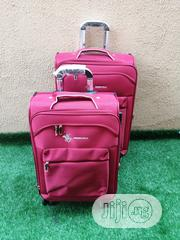 Exotic 2 in 1 Luggages   Bags for sale in Benue State, Agatu