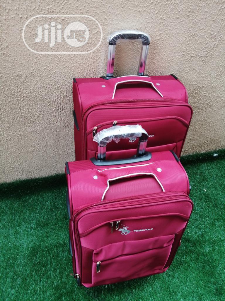 Durable Designer 2set Luggages