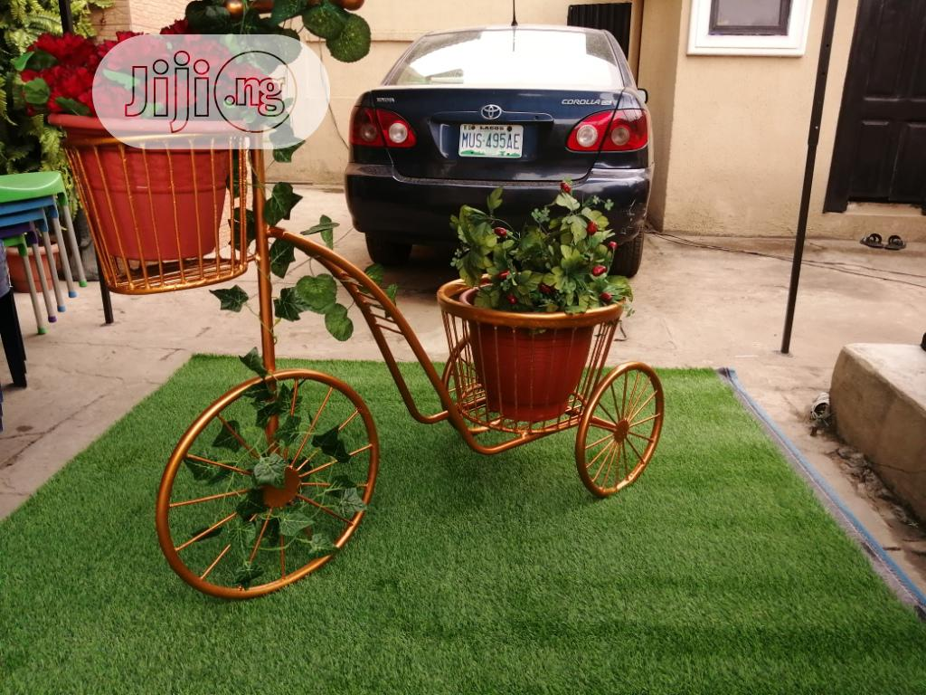 3 Wheels Planter Stand At Sales On Affordable Cost Nationwide
