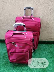 2 in 1 Travel Luggages   Bags for sale in Nasarawa State, Awe