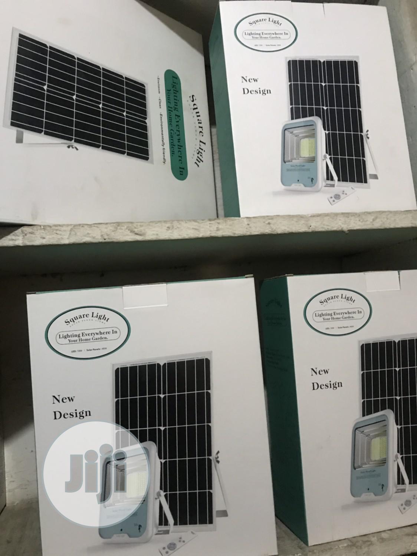 Solar Flood Light 150w | Solar Energy for sale in Ikot Ekpene, Akwa Ibom State, Nigeria