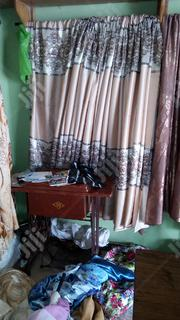 Corttains And Matress | Home Accessories for sale in Kwara State, Pategi