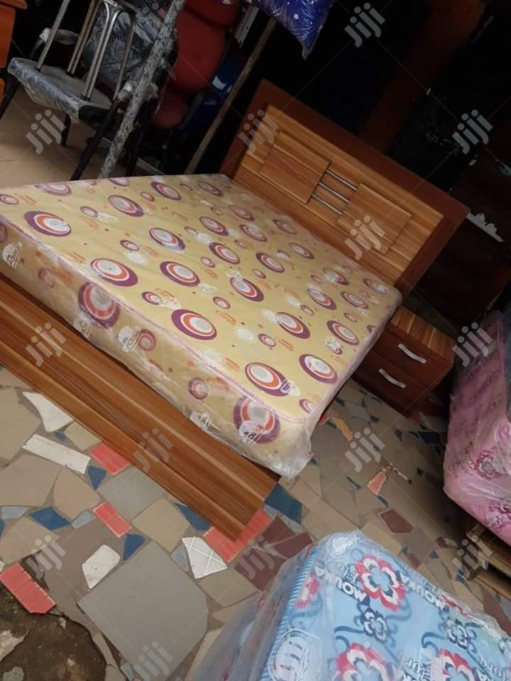 Archive: Quality Bed Set With Quality Mattress