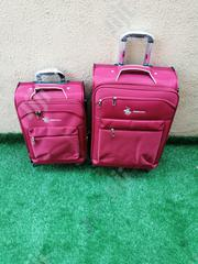 4 Wheeled Swiss Polo Luggages | Bags for sale in Kaduna State, Kajuru