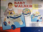 Activity Walker J | Children's Gear & Safety for sale in Lagos State, Lagos Island