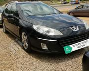 Peugeot 407 2010 Black | Cars for sale in Abuja (FCT) State, Nyanya