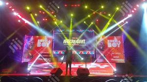 LED Screens And Stage Lights For Rent   Party, Catering & Event Services for sale in Akwa Ibom State, Uyo
