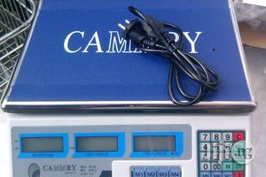 40kg Digital Scale[ Camry]   Store Equipment for sale in Lagos State, Ojo