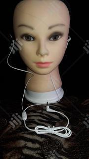 White Earphones | Headphones for sale in Lagos State, Ikotun/Igando