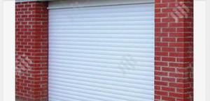 Automatic Garage Doors (Roller Shutter) BY HIPHEN SOLUTIONS LTD | Doors for sale in Abia State, Aba North