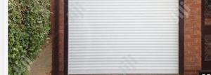 Shutter Door With Manual Operator BY HIPHEN SOLUTIONS LTD | Doors for sale in Jigawa State, Dutse-Jigawa