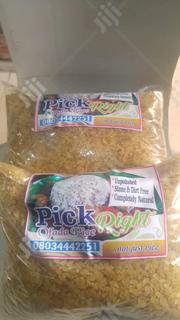 Pick Right Ofada Rice   Meals & Drinks for sale in Lagos State, Ikeja