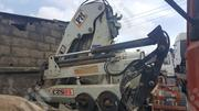 9.3tons PM SERIE 18 Hiab 9.3tons Capacity   Heavy Equipment for sale in Lagos State, Apapa