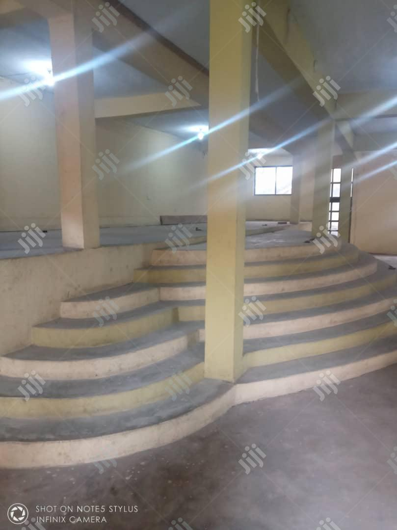 An Event Centre For Lease At Isolo | Event centres, Venues and Workstations for sale in Isolo, Lagos State, Nigeria