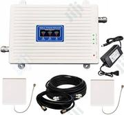 3AN 4G LTE Mobile Signal Booster | Electrical Equipment for sale in Rivers State, Port-Harcourt