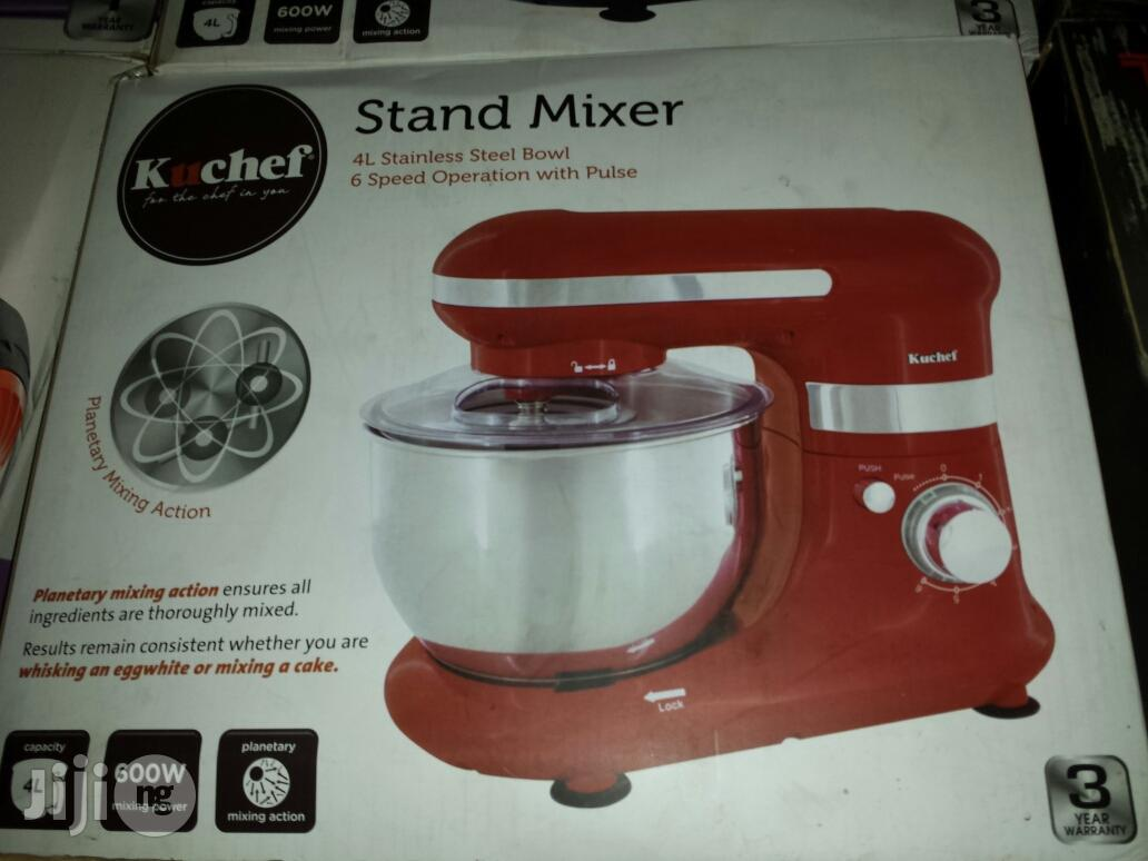 Ambiano Stand Mixer- Cake Mixer | Restaurant & Catering Equipment for sale in Ojo, Lagos State, Nigeria