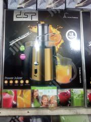 DSP Power Juicer | Kitchen Appliances for sale in Lagos State, Ikoyi