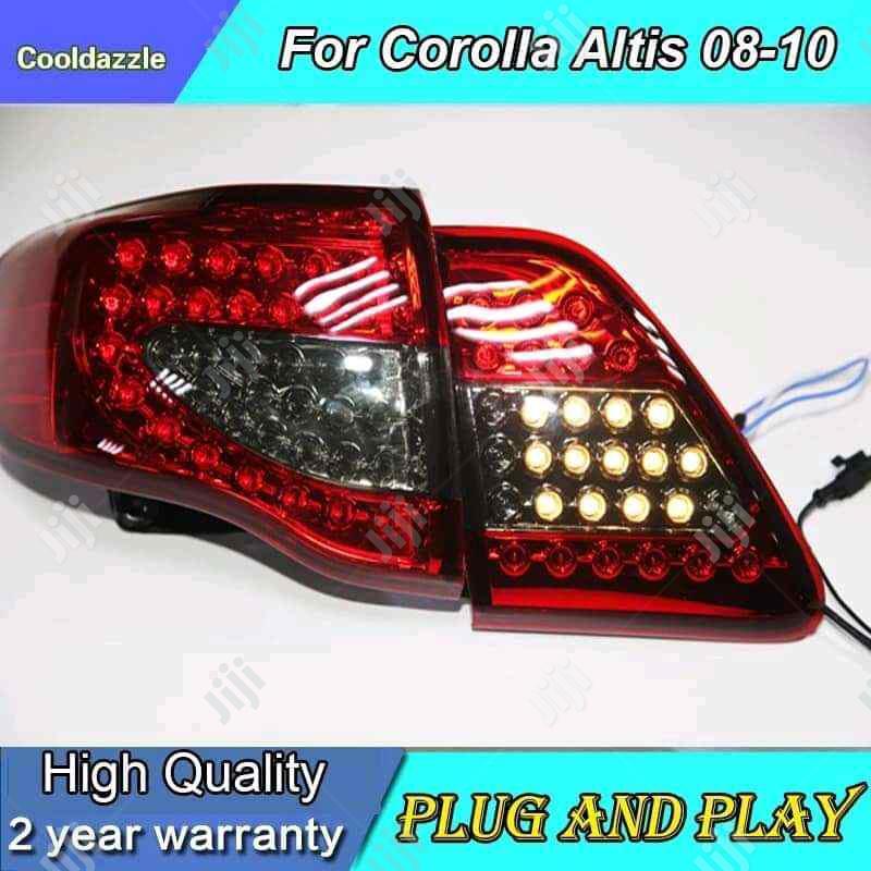 Toyota Corolla 08/010 Upgrade   Automotive Services for sale in Mushin, Lagos State, Nigeria
