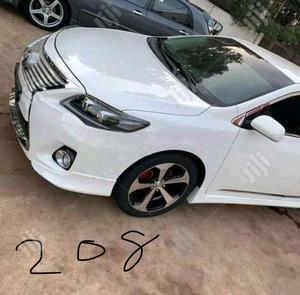 Toyota Corolla 08/010 Upgrade   Automotive Services for sale in Lagos State, Mushin