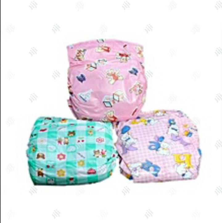 3 In 1 Trendy Washable Diaper