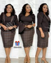 Quality Turkey Dress Nd Jacket | Clothing for sale in Rivers State, Port-Harcourt