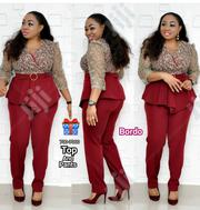Quality Turkey Top Nd Pant | Clothing for sale in Rivers State, Port-Harcourt