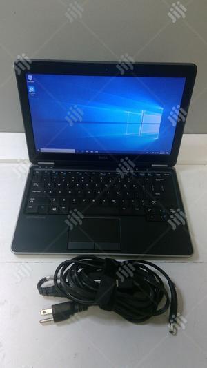 Laptop Dell Latitude 12 E7250 4GB Intel Core I5 SSD 256GB   Laptops & Computers for sale in Enugu State, Enugu