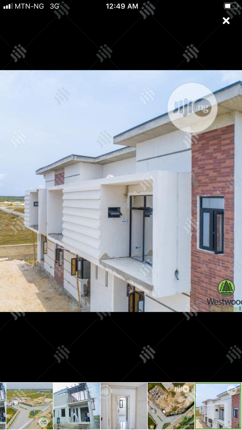 Neat 2 Bedroom Semi Detached Duplex For Sale At Novare Ajah. | Houses & Apartments For Sale for sale in Ajah, Lagos State, Nigeria