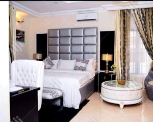 6x6 Executive Bed   Furniture for sale in Lagos State, Ojo