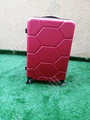 Red Quality ABS Luggage | Bags for sale in Adamawa State, Toungo