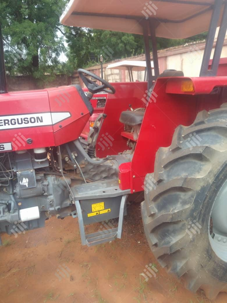 MF 375 Tractors Available For Sale | Heavy Equipment for sale in Lokoja, Kogi State, Nigeria