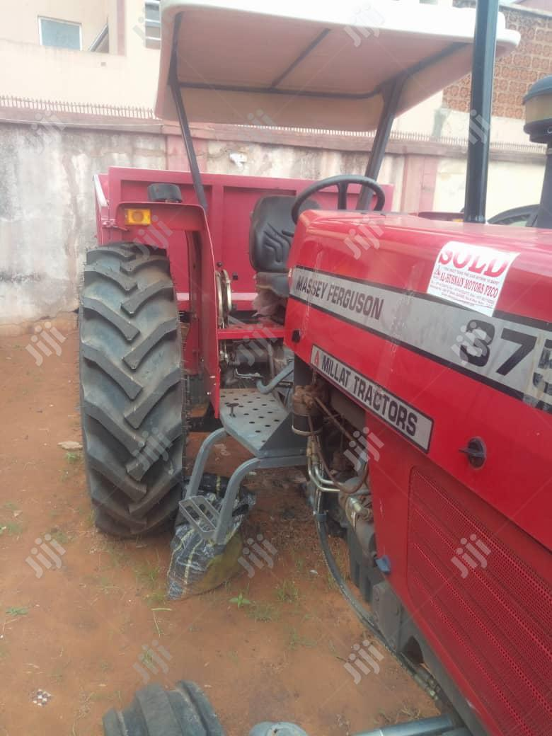 MF 375 Tractors Available For Sale
